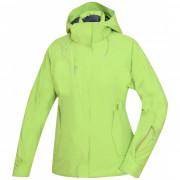 Női kabát Husky Gopa L zöld