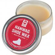 Tisztító és impregnáló viasz cipőre Hanwag Shoe Wax
