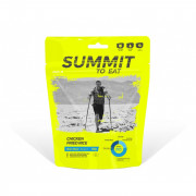 Summit to Eat - Teriyaki csirke párolt rizzsel 121 g