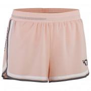 Női rövidnadrág Kari Traa Elisa Shorts rózsaszín