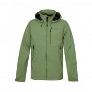 Férfi kabát Husky Sauri M zöld