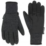 Kesztyű Bula Calm Gloves fekete