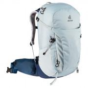 Női hátizsák Deuter Trail Pro 30 SL kék