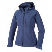 Női kabát Husky Seeta L kék modrofialová