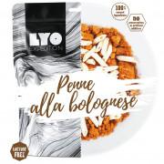 Lyo food Bolognai tészta 500 g