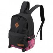 Női hátizsák Alpine Pro Nany 20l fekete