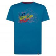 Férfi póló La Sportiva Cubic T-Shirt M