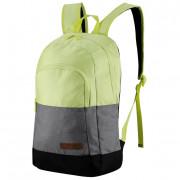 Női hátizsák Alpine Pro Jayde 20 l sárga