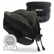 Hűsítő nyakpárna Cabeau Evolution Cool fekete