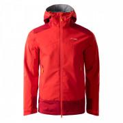 Pánská bunda Elbrus Nevado piros