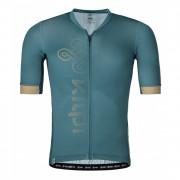 Férfi kerékpáros mez Kilpi Brian-M kék