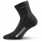 Zokni Lasting WKS 900 fekete černá