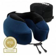 Nyakpárna Cabeau Evolution Pillow S3 sötétkék