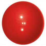 Gimnasztikai labda Yate Gymball 65 cm piros