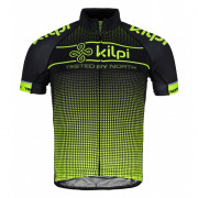 Férfi biciklis mez Kilpi Entero-M