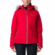 Női kabát Columbia Alpine Slide Jacket piros