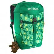 Gyerek hátizsák Tatonka Joboo 10 zöld lawn green