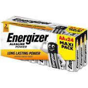 Elem Energizer Alkaline power Family Pack AA