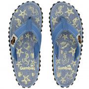 Flip-flop Gumbies Islander Seashells