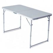 Asztal Pinguin Table XL fehér/szürke