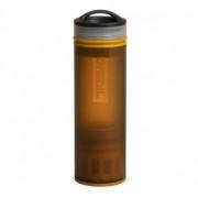 Fizikai szűrő Grayl Ultralight Compact Purifier narancs