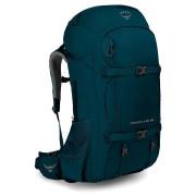 Hátizsák Osprey Farpoint Trek 55 kék