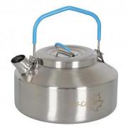 Teáskanna Bo-Camp Tea Kettle ezüst