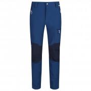 Férfi nadrág Regatta Questra II kék