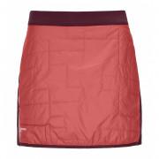 Szoknya Ortovox Swisswool Piz Boè Skirt W