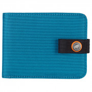 Pénztárca Mammut Xeron Wallet kék