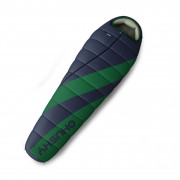 Spacák Husky Extreme Enit -10°C kék/zöld