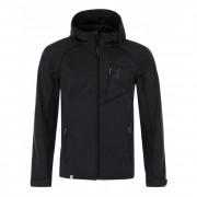 Férfi kabát Kilpi Campo-M fekete