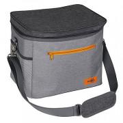 Chladící Taška Bo-Camp Cooler Bag 20 L szürke