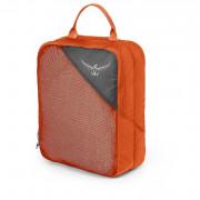 Ruhatároló táska Opsrey Ultralight Double Sided Cube Medium narancs
