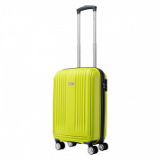 Gurulós bőrönd Elbrus pulóverek 115l