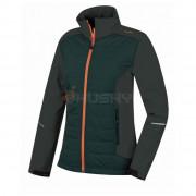 Női kabát Husky Saleda L fekete antracite