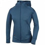 Női fleece pulóver Husky Anah L kék