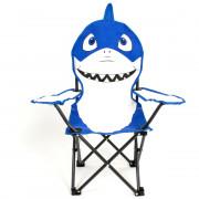 Gyerek szék Regatta Animal Kids Chair kék
