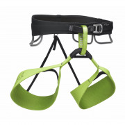 Beülő Black Diamond Solution Harness - Honnold Edition