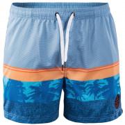 Férfi fürdőruha Aquawave Palawan kék