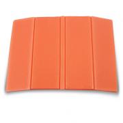 Összecsukható ülés Yate narancs