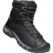 Férfi cipő Keen Targhee Lace Boot High Polar Wp M fekete