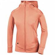 Női fleece pulóver Husky Anah L rózsaszín