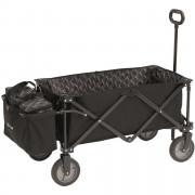 Kiskocsi Outwell Maya Transporter fekete