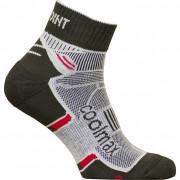 Zokni High Point Active 2.0 Socks fekete/piros