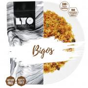 Lyo food Bigos (lengyel húsos káposztás étel ) 500g