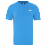 Pánské triko The North Face M S/S Tee kék