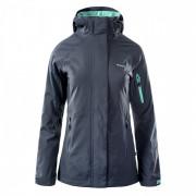 Dámská bunda Elbrus Makari wo's sötétkék