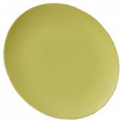 Tányérok Vango Bamboo Dessert Plate zöld