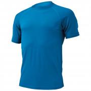 Férfi funkciós póló Lasting Quido kék